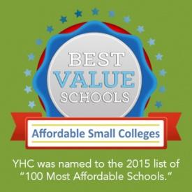 best value school badge