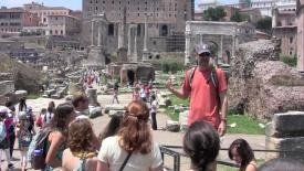 YHC Italy Tour 2012