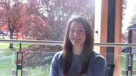 Ask A YHC Student - Leah Cheshier