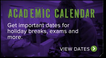 academic calendar cta