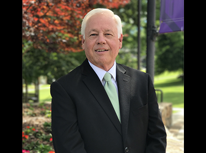 Young Harris College Appoints Interim Vice President of Academic Affairs