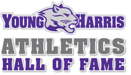 Young Harris College Athletics Hall of Fame inducted six new members on Nov. 2, 2018.