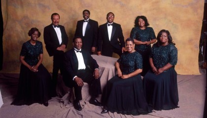The Princely Players will perform a unique program of spirituals, work songs, hymns and songs of freedom at Young Harris College on Thursday, March 21. This performance is free and open to the public.