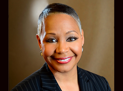 Women's National Basketball Association President Lisa Borders to Deliver Young Harris College Commencement Address