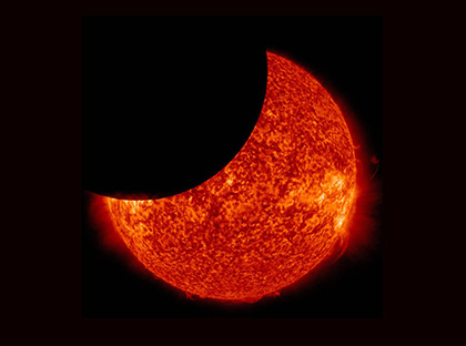 "Rollins Planetarium to Present Additional Viewings of ""Totally Eclipsed!"""